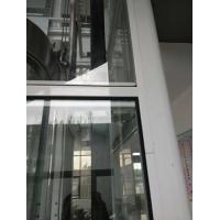山东怡墅5+5钢化夹胶玻璃/家用别墅电梯井道玻璃