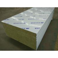 张家口1150机制岩棉净化板厂家