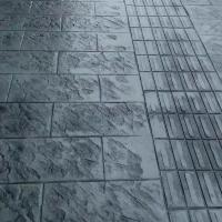 安顺市压模混凝土价格 透水混凝土胶结料