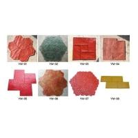 都匀市 透水混凝土增强剂 透水地坪胶结料粘接剂
