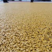 泸州市透水路面增强剂厂家 透水混凝土胶粘剂一吨价格