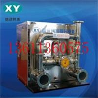 信远XYS系列全自动污水提升器