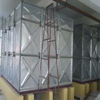 銷售北京信遠通牌XY系列搪瓷鋼板水箱