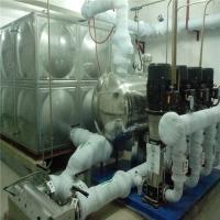 出售北京信遠通XYW系列箱式無負壓供水設備