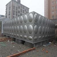信远XY系列模压不锈钢焊接式水箱