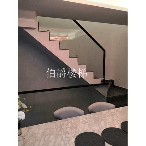 南京楼梯厂家-伯爵楼梯