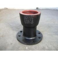 貴陽球墨盤承短管,貴州球墨鑄鐵管mDN80-DN1200