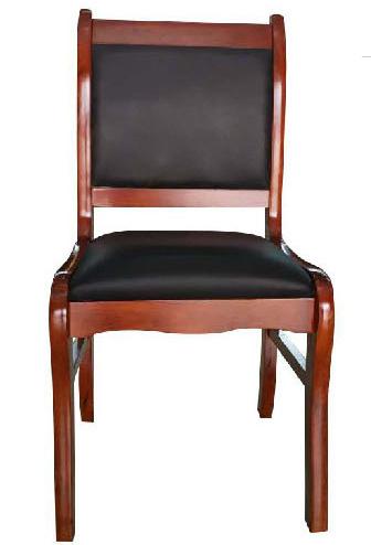 厂家直销简约实木办公椅 培训椅定制