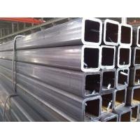 供应Q345方管现货20x20x1.0镀锌国标方管天津含税报
