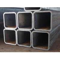 供应Q345方管现货75x75x4.0镀锌国标方管、天津含税