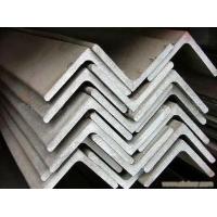 镀锌角钢25x3 Q235B规格标准深加工