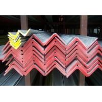 镀锌角钢25x4 Q235B规格标准深加工