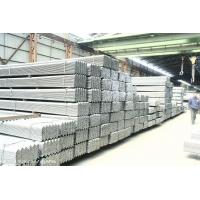 镀锌角钢30x3 Q235B规格标准深加工