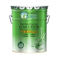 植物漆 内外墙乳胶漆 养生植物漆价格厂家直销广东品牌青藤树漆