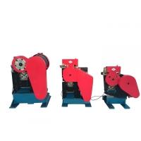 QA32-12型多功能型材沖剪機 許昌銳富耐供應型材沖孔機