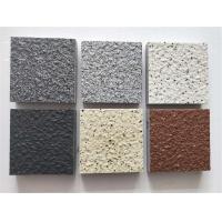 清遠生態PC磚|清新區仿石PC磚大型生產基地