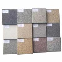桂林景觀仿石材PC磚工廠對生產原料的要求