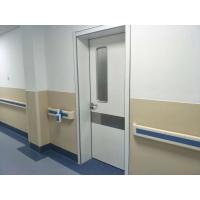医院专用门/医院门/医用门绿色医院专用