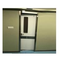 医院专用门/医院门/绿色医院门\医院专用门防撞特点
