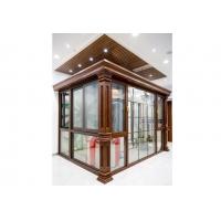 南京复合窗-欧美嘉·精工门窗