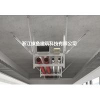装配式综合抗震支吊架