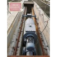 远航液压启闭机 钢板闸门 铸铁闸门