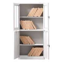 文件柜办公柜钢制铁皮柜资料柜档案柜储物柜大器械文件柜