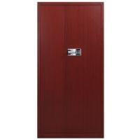 保密柜钢制图纸文件存储柜加密保密柜加厚密码档案柜
