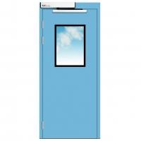 彩钢板墙体净化工程洁净窗安装_净化车间铝合金洁净窗