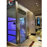 鋼帶平臺式電梯是復式樓及小井道