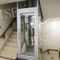 杭州奧德森 觀光電梯 別墅觀光電梯 家用電梯 小尺寸家用別墅