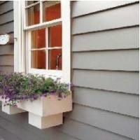 披迭(叠)板——防火的增强纤维水泥外墙挂板