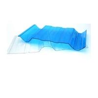 保定尚楚建材生產廠家透明采光瓦規格型號及厚度