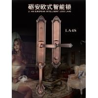砺安智能锁LA4S系列