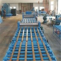 FS一体化外模板生产线制作安装