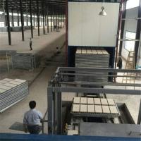 山东保温板设备复合保温外模板设备厂家德州玉辉机械
