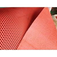 预制型塑胶跑道板材设备_塑料颗粒跑道挤出机
