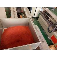 TPV预制型塑胶跑道设备_预制型塑胶跑道生产线