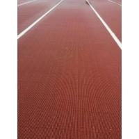 体育跑道预制型片材挤出机,江苏5mm厚橡胶板设备生产线