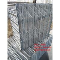 山西空心楼盖轻质薄壁空心复合钢网箱体芯模生产