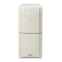 施耐德APC UPS电源 5000VA 长机 3750W