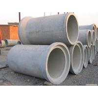 漯河水泥管制品 优质排水管 钢筋混凝土管质量好
