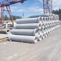 水泥管制品/舞阳顶管/钢筋混凝土排水管质优价廉