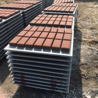 路面荷兰砖供应/太康彩砖/优质广场砖价廉物美