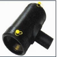 热熔 电熔三通 沟槽件 玛钢件
