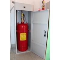 柜式七氟丙烷自动灭火系统