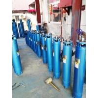 天津15KW,18.5KW溫泉專用熱水潛水深井泵