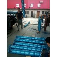 天津55kw深井泵-潜成高扬程深井潜水泵