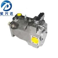 PV016R1K1T1NECC泵新闻