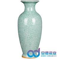 景德镇陶瓷花瓶定制批发